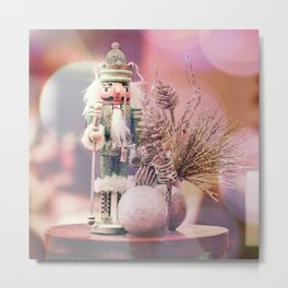 Dreamy nutcrackers 2 Metal Print
