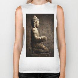 Buddha Biker Tank