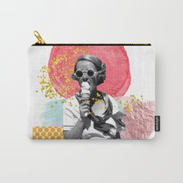 Ice Cream Dream Carry-All Pouch
