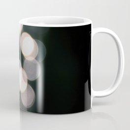 Blurry Nights Coffee Mug