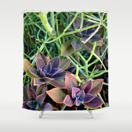 Used Lawnmower For Sale Shower Curtain