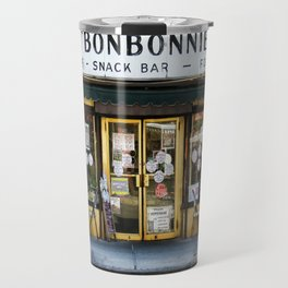 La Bonbonniere Travel Mug