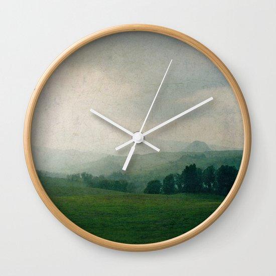 Toscana Vintage III Wall Clock