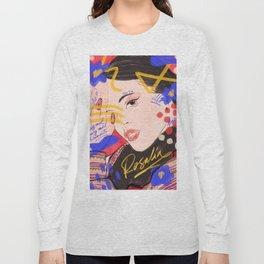 Rosalia Long Sleeve T-shirt