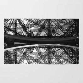 La Tour Eiffel I Rug