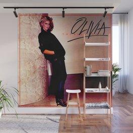Olivia Newton-John - Totally Hot - 1970s Wall Mural