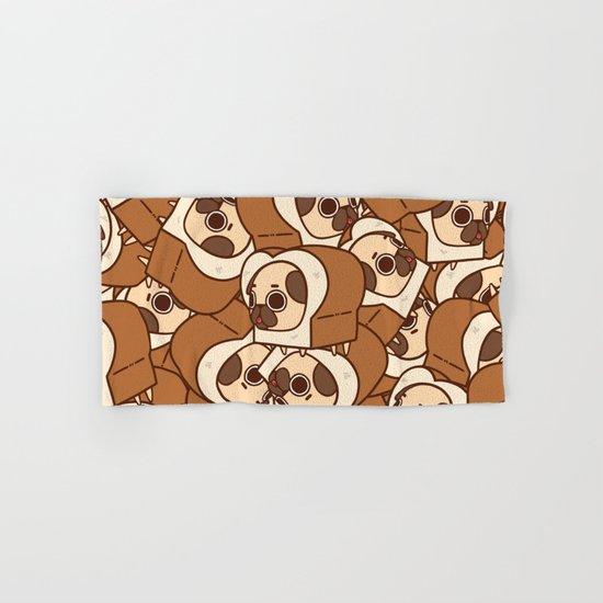 Puglie Loaf Hand & Bath Towel
