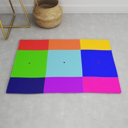 Perspective Rug