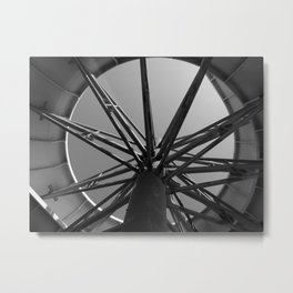 unknown Metal Print