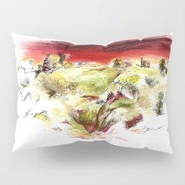High Ground Pillow Sham