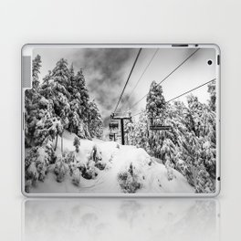 Hanging in the Canopy Laptop & iPad Skin