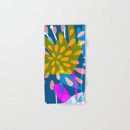 Wildflowers II Hand & Bath Towel