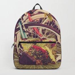Beach Cruisers Backpack