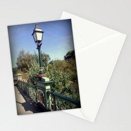 Albert Bridge  Stationery Cards