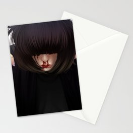 Nosebleed Stationery Cards