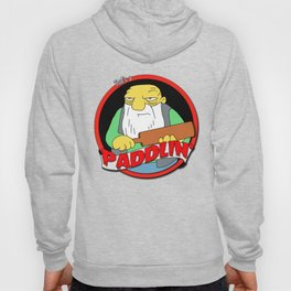 That's a paddlin' Hoody