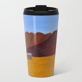 Stop and Listen (Prince Albert) Travel Mug