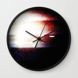 UNTITLED #67 Wall Clock