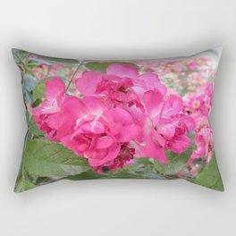 Ageless Adorations Rectangular Pillow