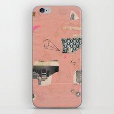 Ye ti iPhone & iPod Skin