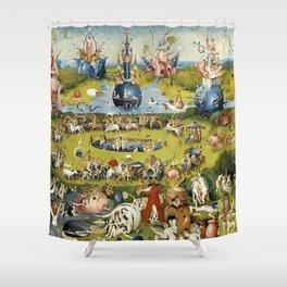 Delicatessen Shower Curtain