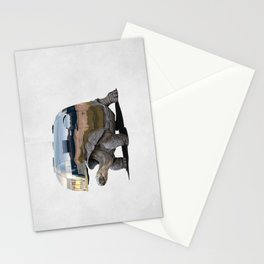 Pimp My Ride (Wordless) Stationery Cards