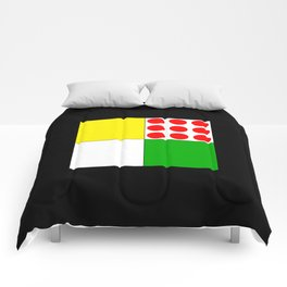 Tour de France Jerseys 1 Comforters