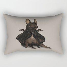 BatDog Rectangular Pillow