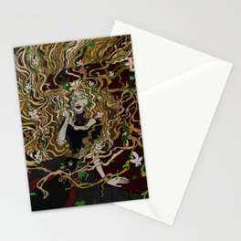 Garlick Stationery Cards