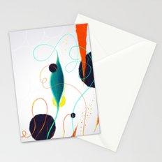 Fishing Hole Stationery Cards