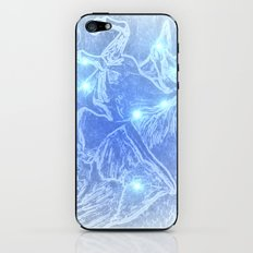 Pegasus-Constellation series iPhone & iPod Skin