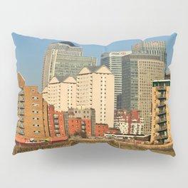 LONDON Pillow Sham