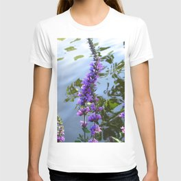 Lakeside View T-shirt