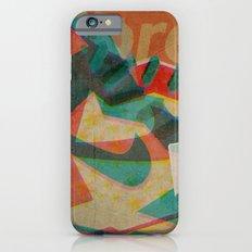 Nike Dunk Hi Pro SB Supreme | Highsnobiety Slim Case iPhone 6