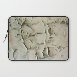 Dying wall Laptop Sleeve