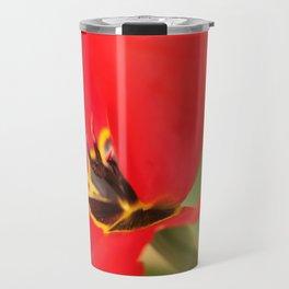 Papageientulpe Travel Mug