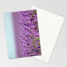 Snowshill Lavender Stationery Cards