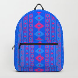 Indian Designs 234 Backpack