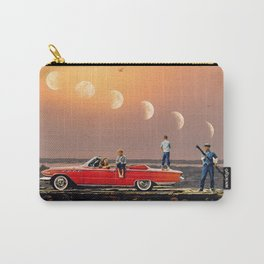 Car Over Water Carry-All Pouch