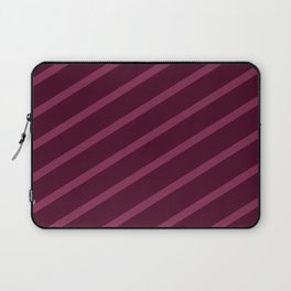 Cross Hatched 3 Laptop Sleeve