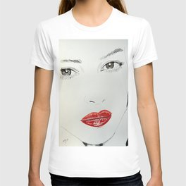 Monica Bellucci T-shirt