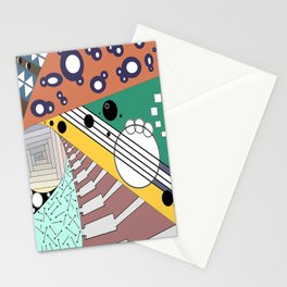Spiral INTO Inspiration Stationery Cards
