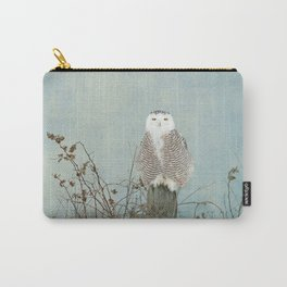 You Are Too Beautiful Carry-All Pouch