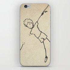 Between the strings iPhone & iPod Skin