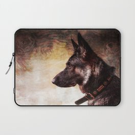 The magic of Love Laptop Sleeve
