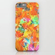 papier-machete iPhone 6s Slim Case