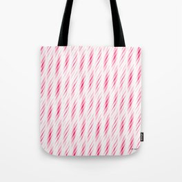 My Pink Design Tote Bag