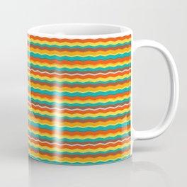 Colors Of Fall Coffee Mug