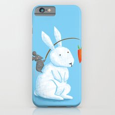 Bunny Rider Slim Case iPhone 6s