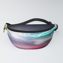 Abstract 4 of 8 Fanny Pack